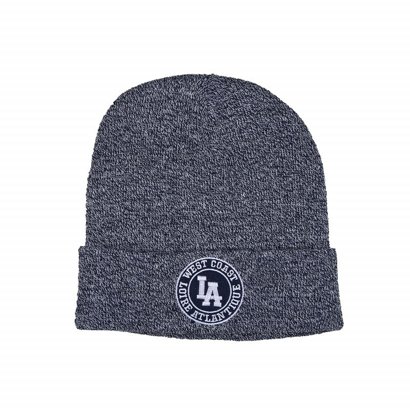 Bonnet Heather Navy West...