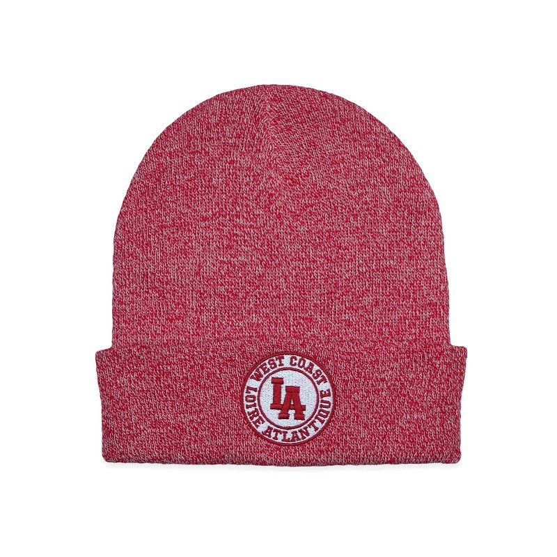 Bonnet Heather Red West...