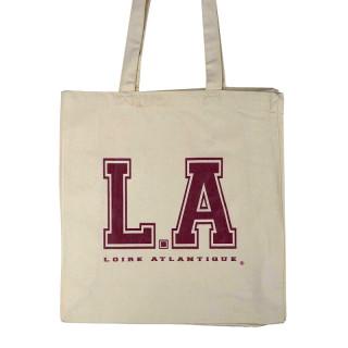Shopping Bag  Varsity, Nantes, L.A Loire Atlantique, La Baule, Cabas de courses, 44, West Coast.