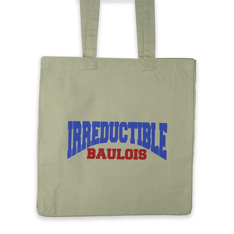 Shopping Bag Irréductible...