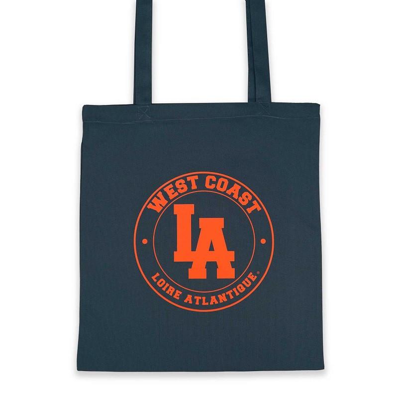 Tote-Bag Classic Indigo...