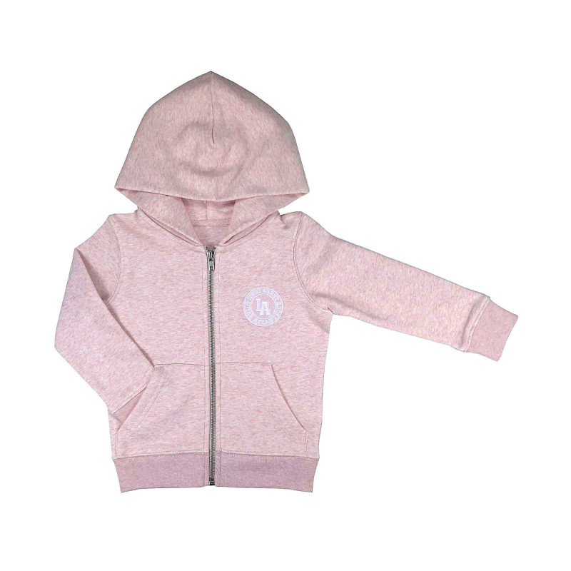 Sweat Zip Capuche Kids...