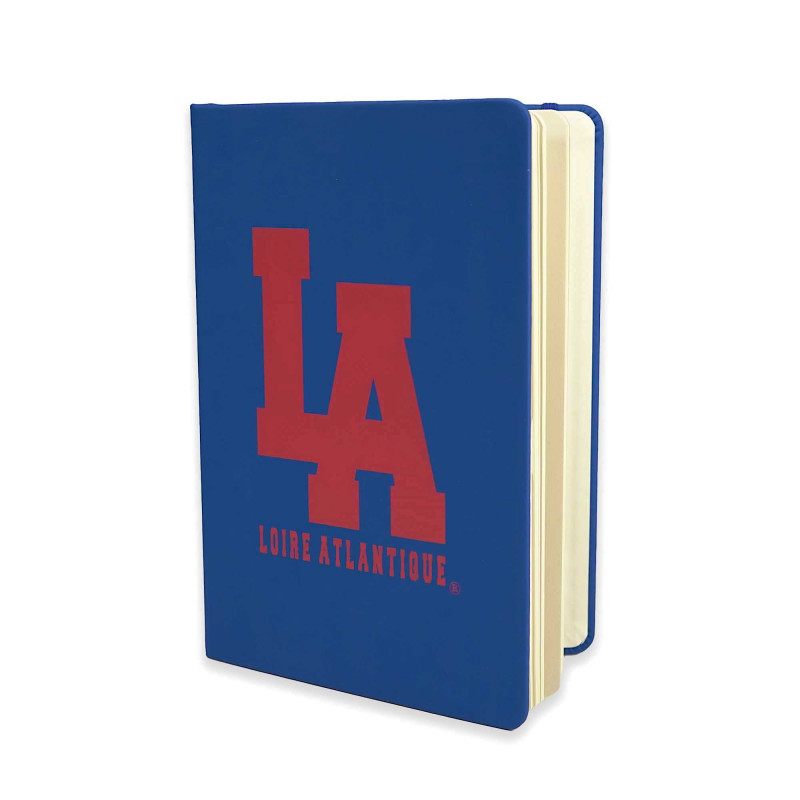 Carnet Medium Pages Blanches