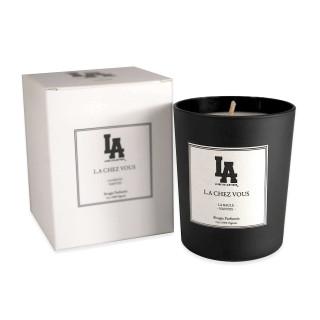 L.A Bougie, Bougie parfumée, 100% cire végétale, L.A Loire Atlantique, cadeaux, La Baule, 44, Nantes, West Coast.
