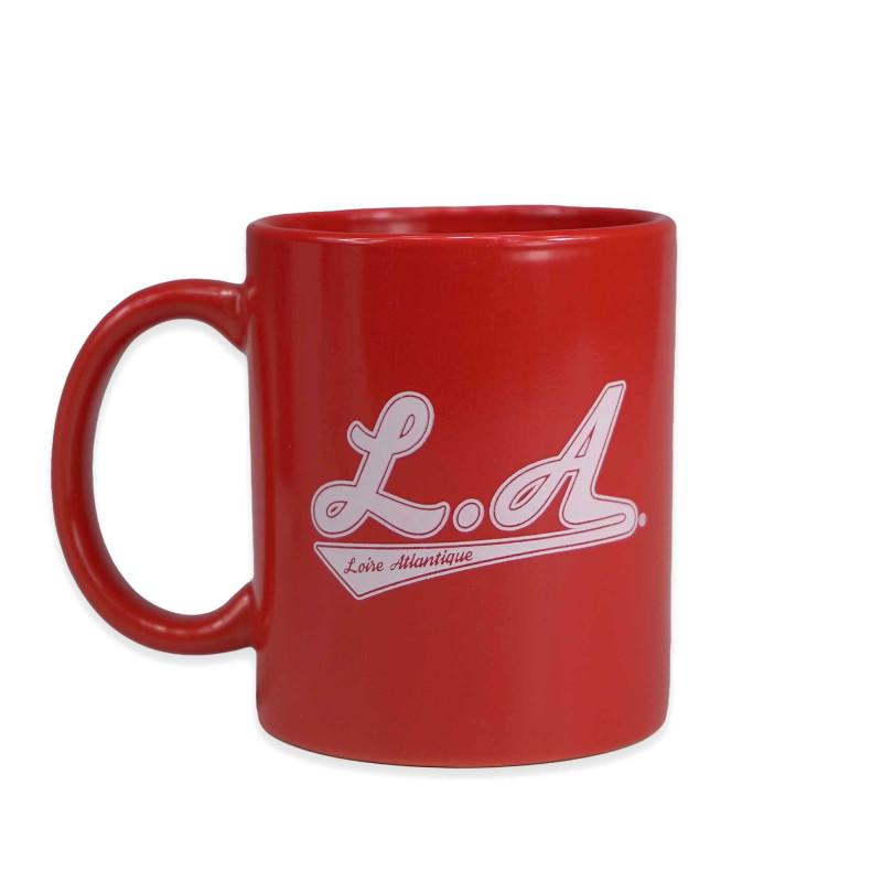 Mug Red Signature