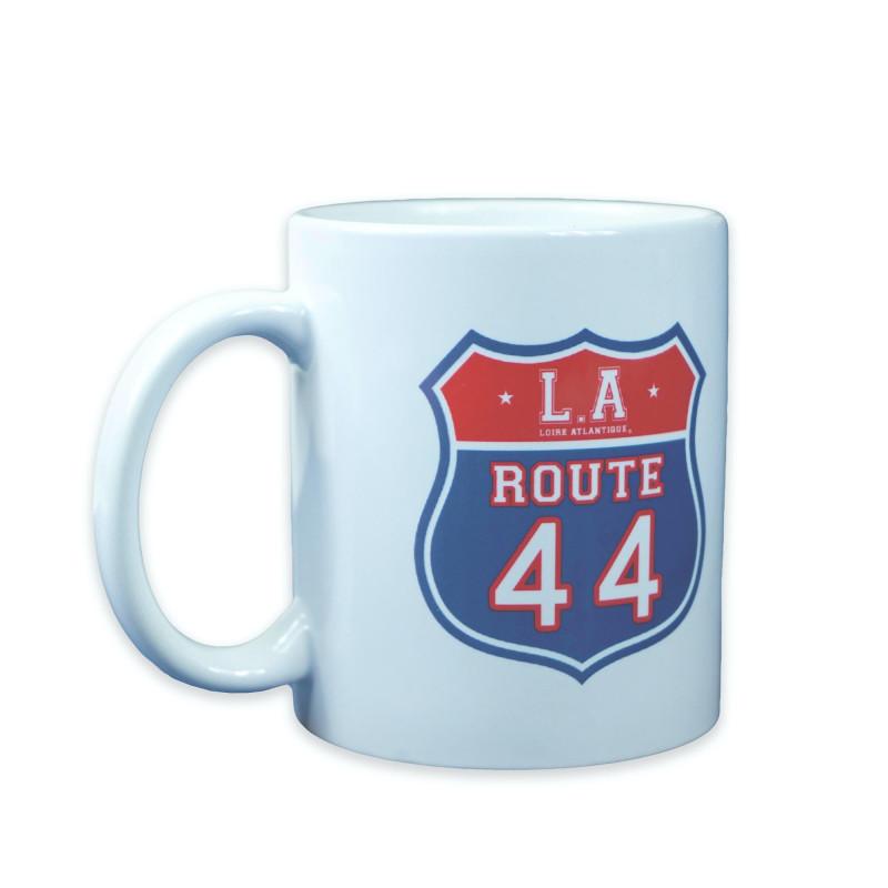 Mug White Route 44