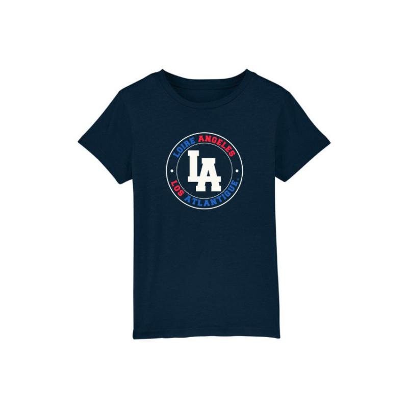 T-Shirt Kids Los Atlantique...