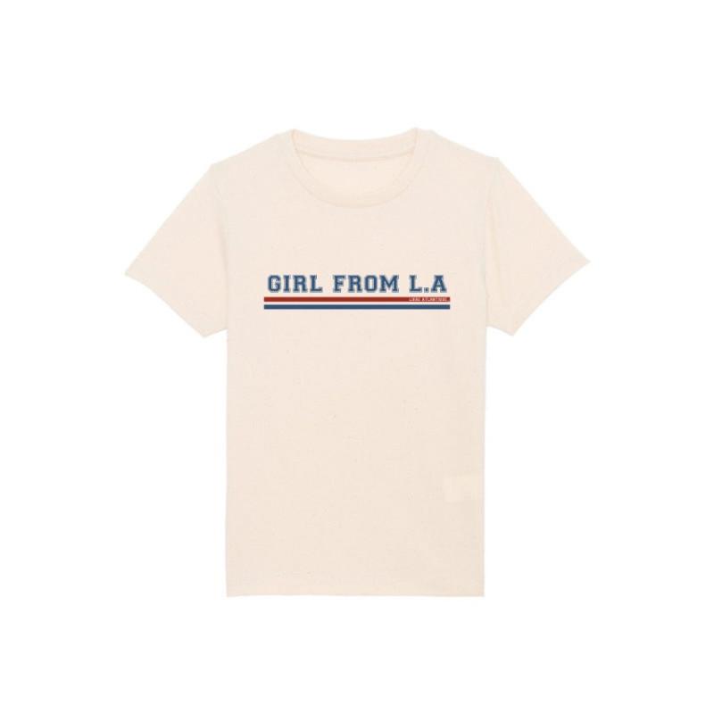 T-Shirt Classic Kids Girl...
