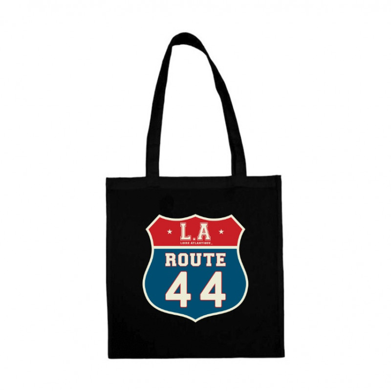 Tote-Bag Classic Route 44