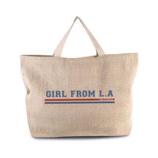 OverSize L.A It Bag Girl from L.A, Grand Sac, L.A Loire Atlantique, plage ou ville, La Baule, West Coast, 44,  Nantes