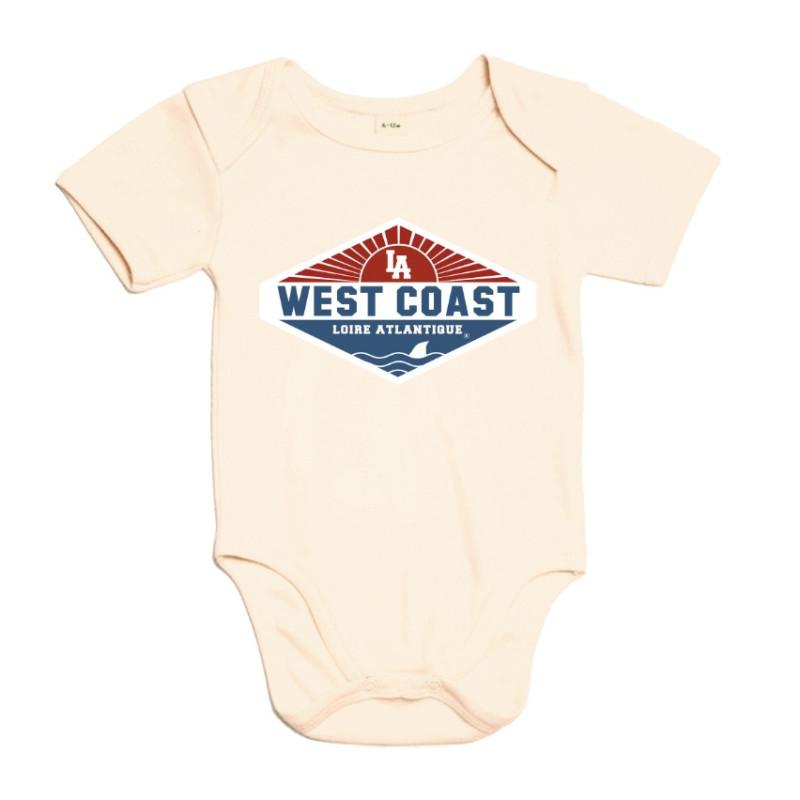 Body Baby West Coast Patch