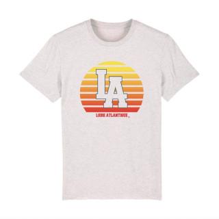T-Shirt- Cream-Sunset in L.A-classic-La Baule-Nantes-West Coast-44-Soleil-cadeaux
