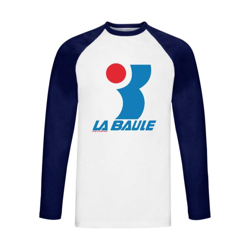 T-Shirt ML Vintage Navy...