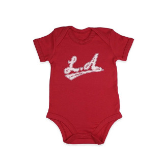 Body Baby Red Signature