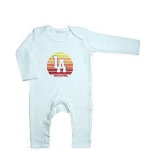 Pyjama Baby Sunset in L.A