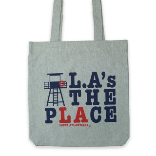 "Shopping Bag ""L.A's The Place"""