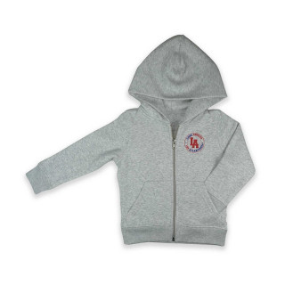 Sweat Zip Capuche Kids Los...