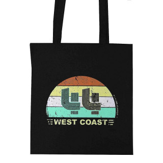 "Tote Bag Classic ""44 West..."