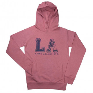 Sweat Capuche Colleged