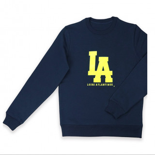 Sweat Classic Navy L.A...