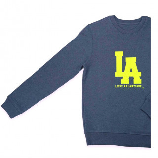 Sweat Classic Dark Heather...