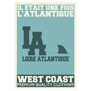 """Affiche Originale L.A  """"il..."""