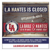L.A LOIRE ATLANTIQUE NANTES