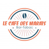 Le CAFE DES MARAIS